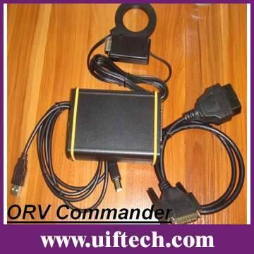 ORV Commander for Opel+Renault+Volve