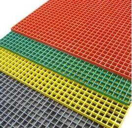 First class fiberglass molding grating