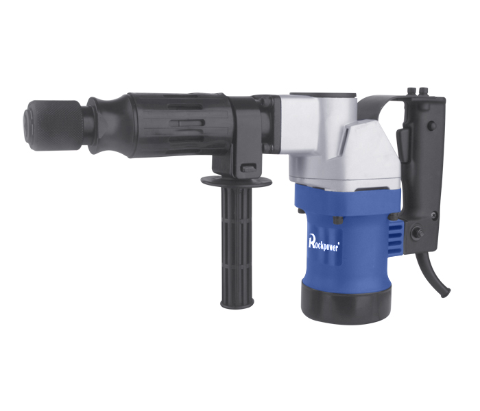 Demolition Hammer RP-HM8010 Power Tool from Shanghai Rockpower