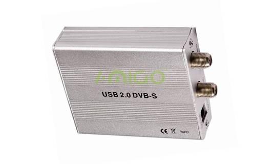 USB2.0 DVB-S1 TV BOX