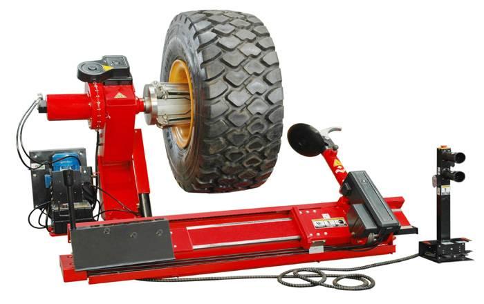 Truck Tyre Changer (TY980)