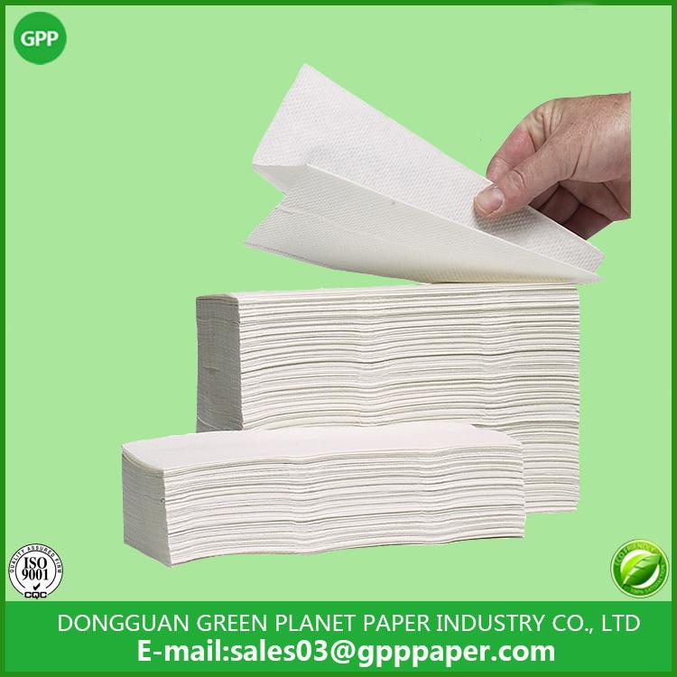 N Fold Paper Hand Towels