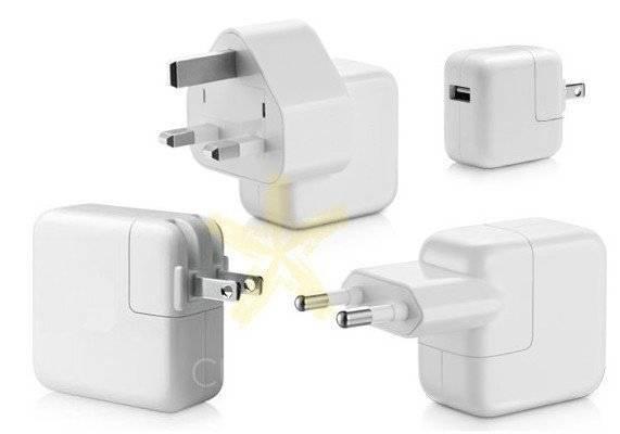 ipod II charger