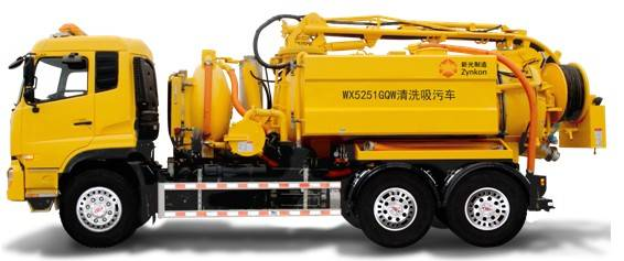 Combination units,Combination Sewer Cleaner