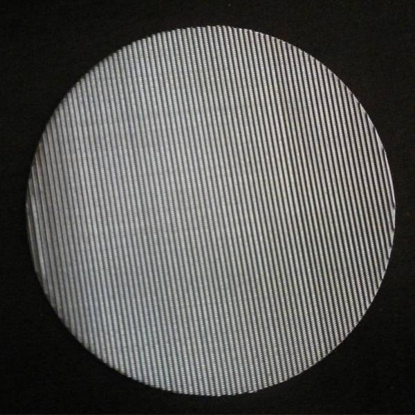Stainless Steel Filter Disc / SS filter disc