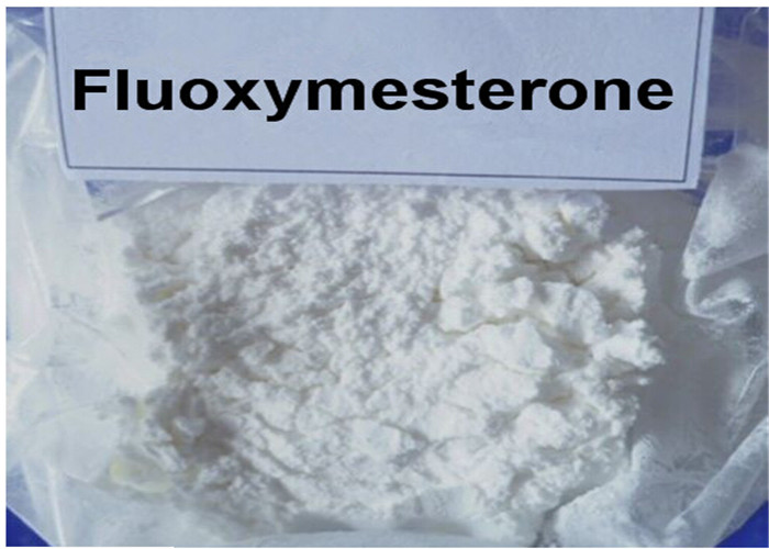 Pharma Grade 99% Steroid Fluoxymesterone Halotestin for anti cancer CAS 76-43-7