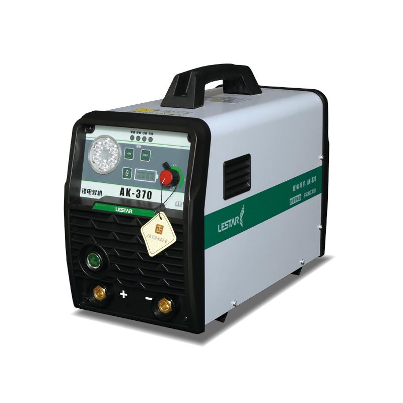 2000Wh 140A Battery Powered Inverter Welder
