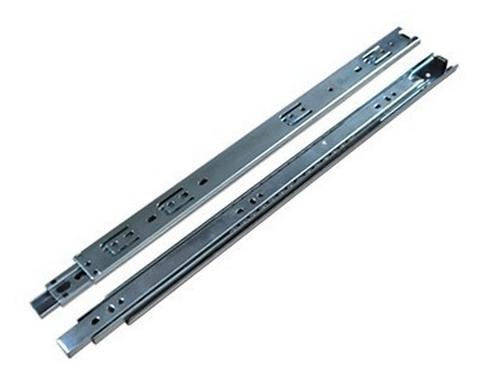 0235005 35mm 3-folds Ball Bearing Slide, Full Extension