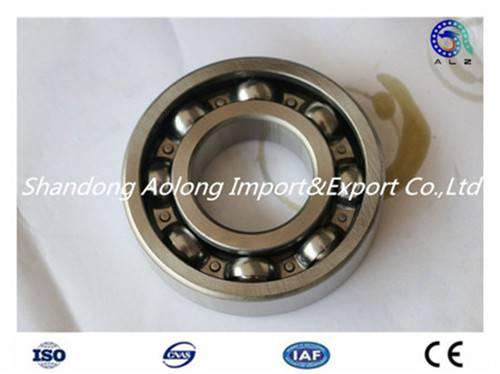 Factory manufacturer chrome steel 6218 Deep groove ball bearing