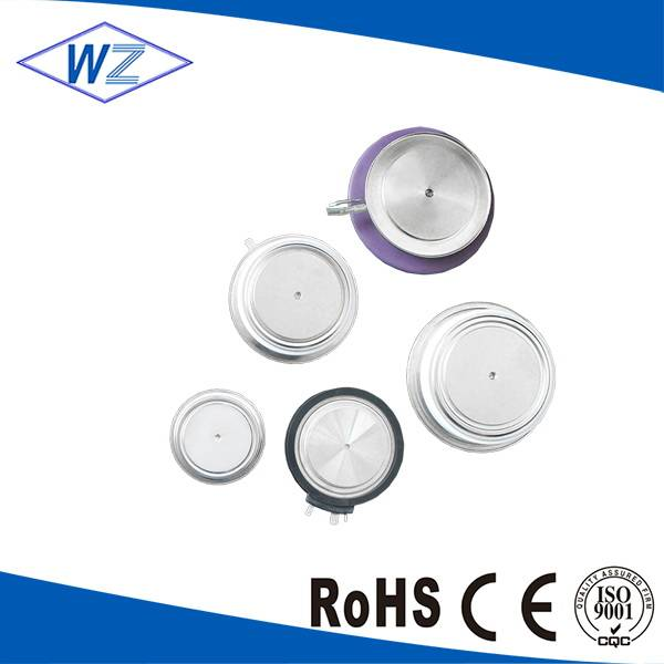 Capsule Westcode fast recovery diode SM25-35CXC964