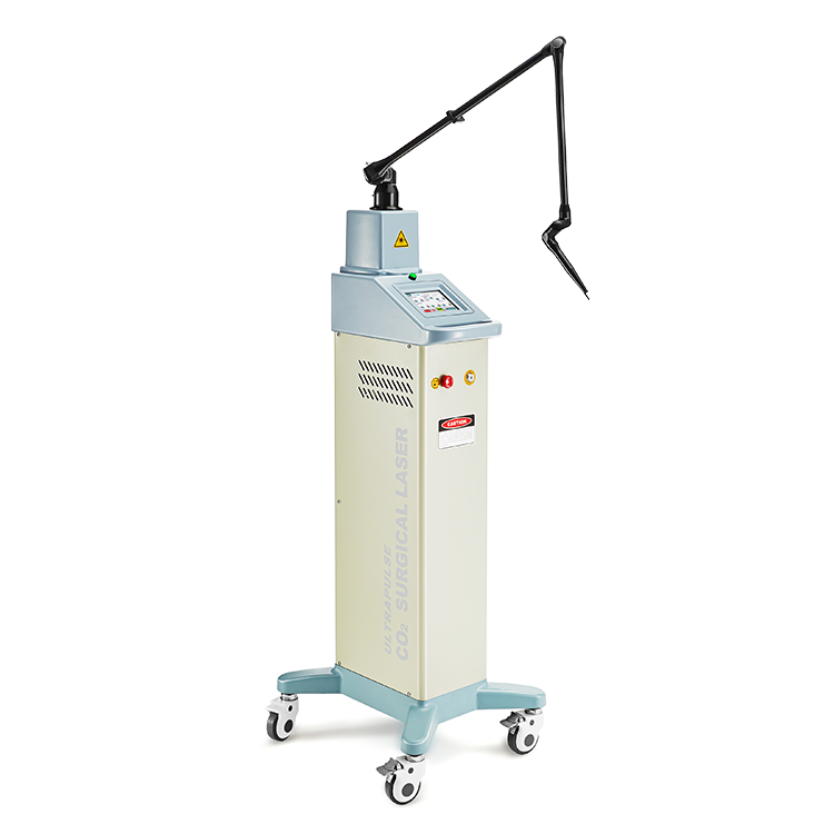 Matrix:Gynecological Fractional CO2 Laser System