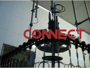 CONNECT Counter