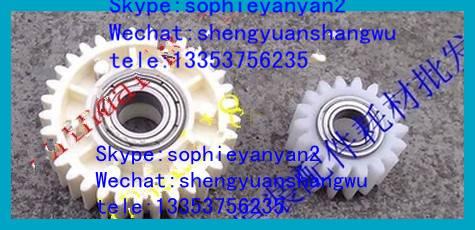 goods boutique ricoh 2090 paper gear 2105 copier paper road gear accessories ricoh used copier parts