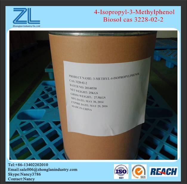 Isopropyl Methylphenol 99%
