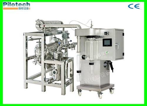 spray dryer in chemical