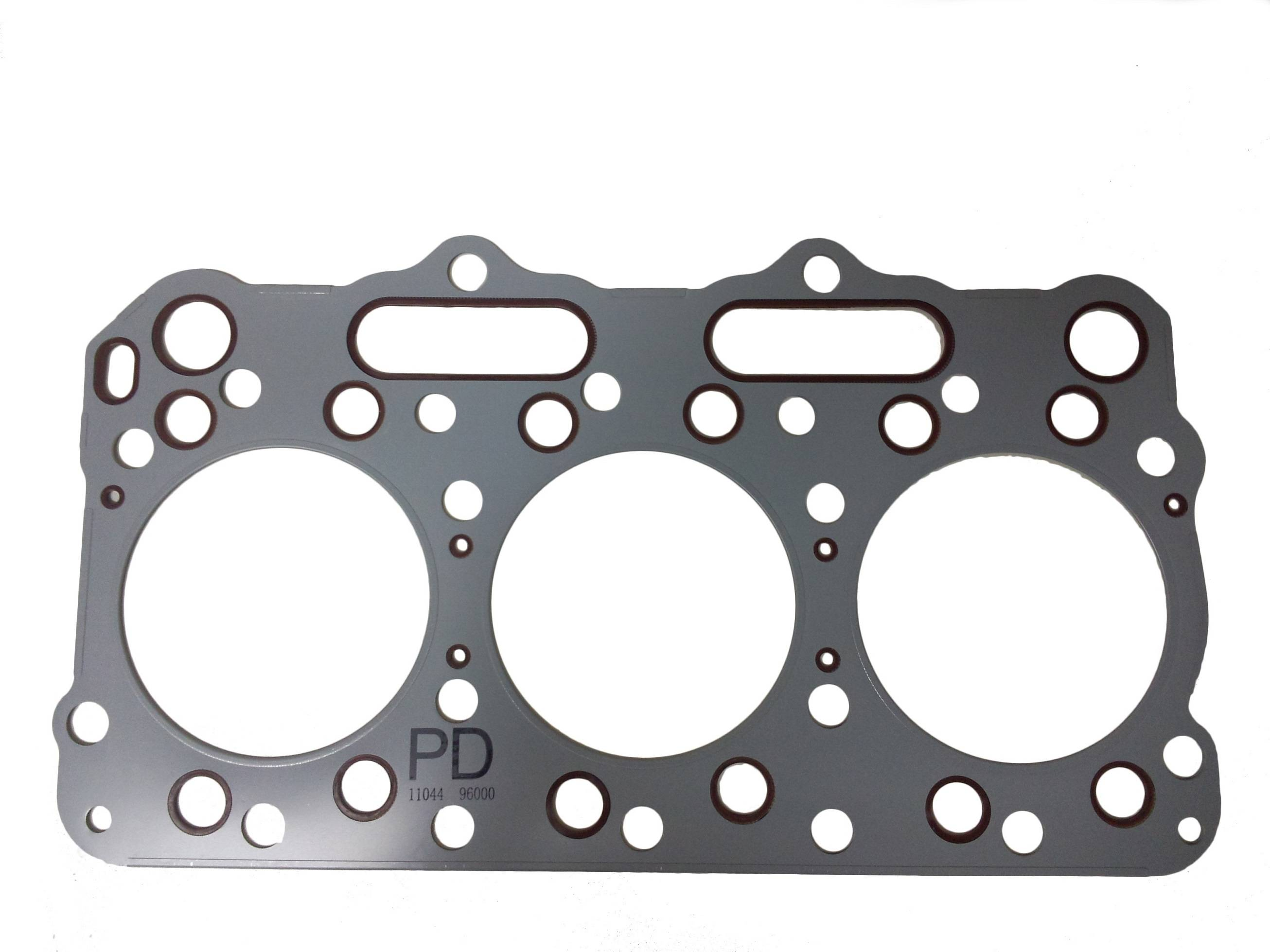 PD6 Cylinder head gasket, engine part, gasket kit