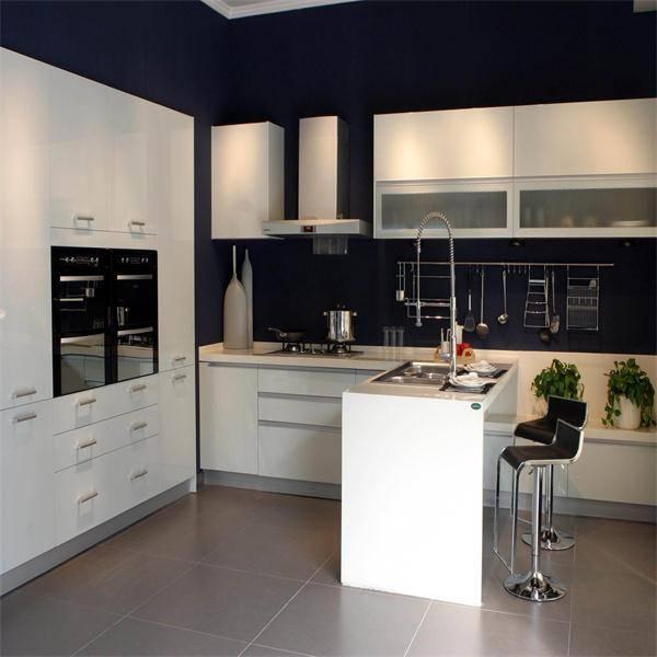 kitchen cabinet simple designs