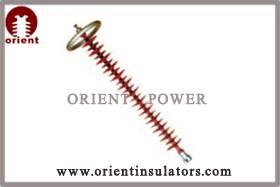 110KV composite suspension insulator