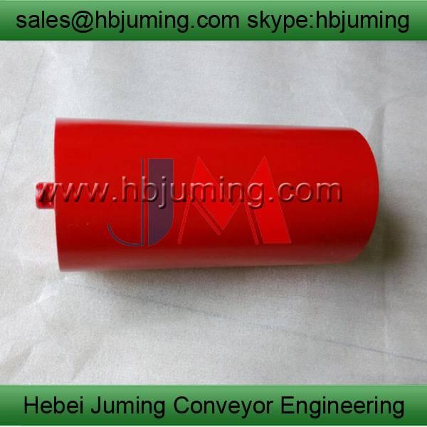 Q235 Carbon Steel Trough Conveyor Roller