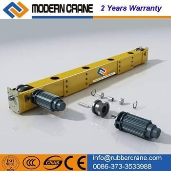 2015 Hot Selling Used for bridge crane end beam price