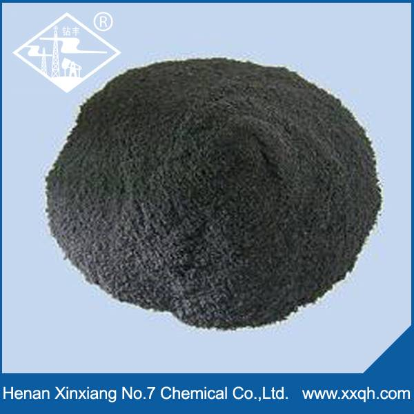 Sulfonated Asphalt Sodium Fluid loss additive