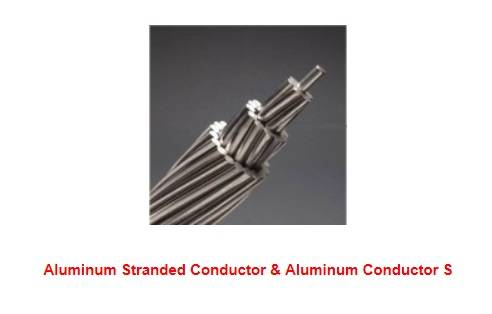 Acsr - Aluminum Conductor Steel Reinforced