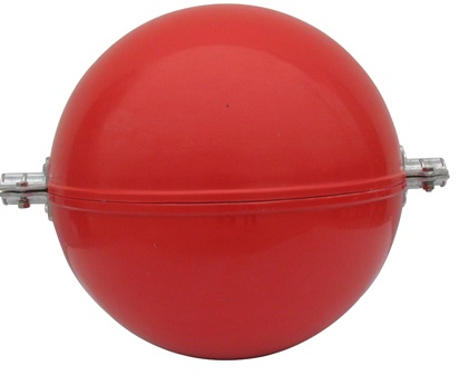 Aerial Marker Ball(warning ball)