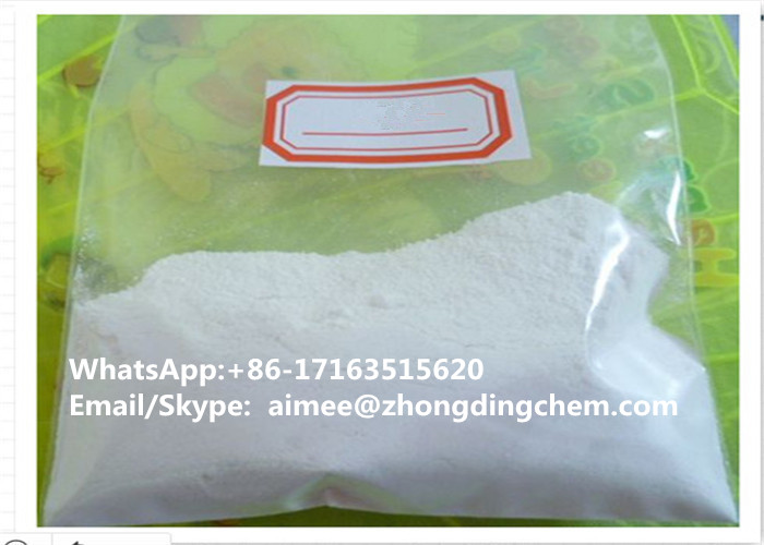 cas183319-69-9 Erlotinib 99.85% High quality and high quality