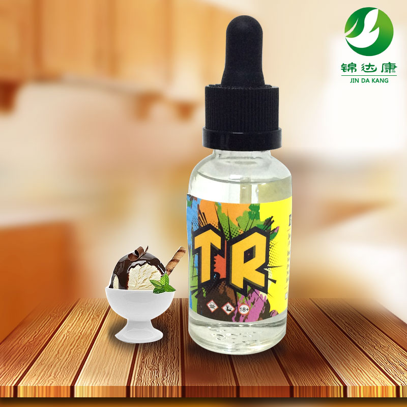 High Quality E-Liquid Manufacturer for All Vaporizer