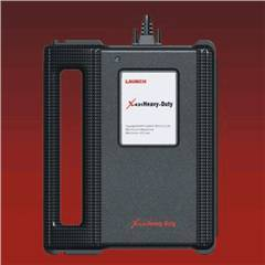 Launch x431 heavy duty, truck diagnostic scanner