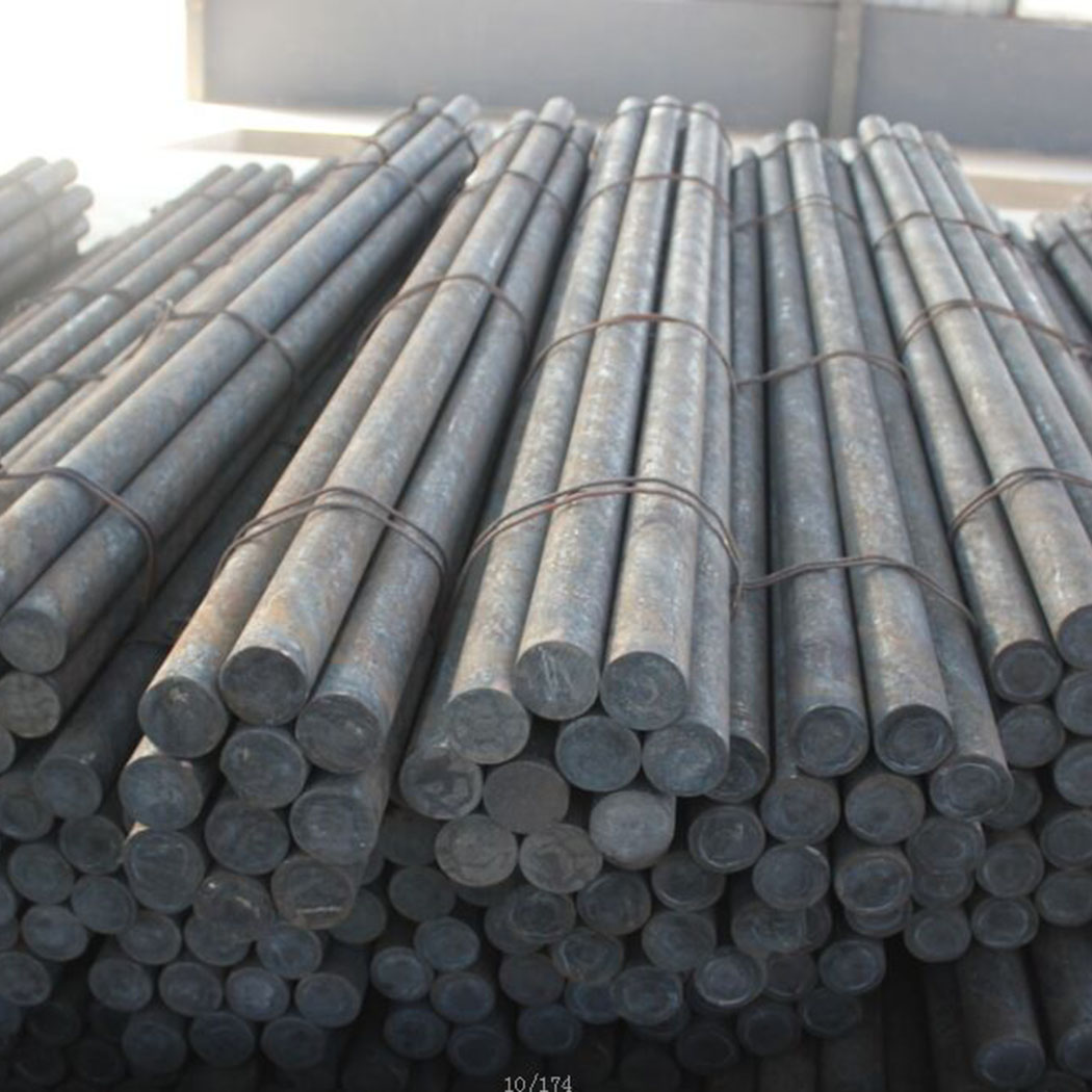 Grinding rods