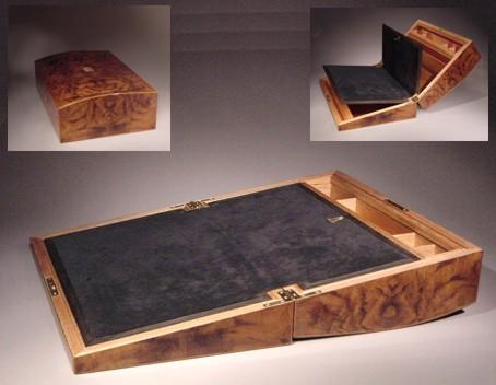 The Writing Box