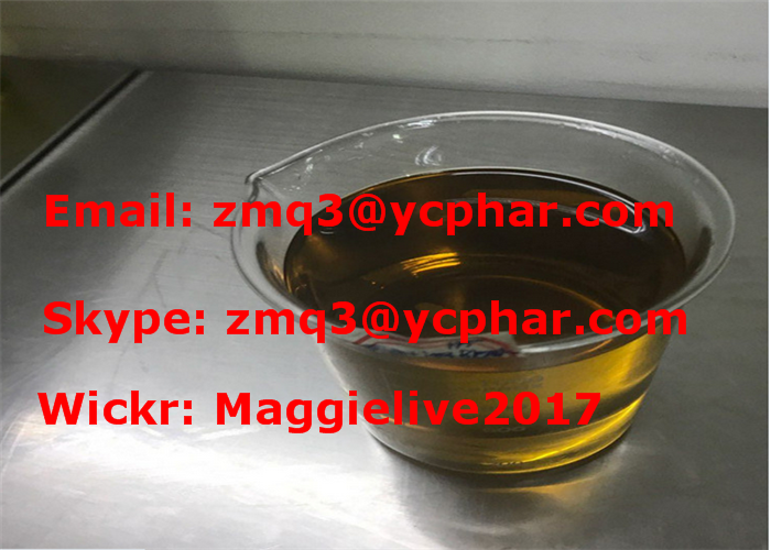 Tri Tren 200mg/ml Inejction For Bulking Cycle Steroids Purity 99.9% Safe Anabolic Steroid