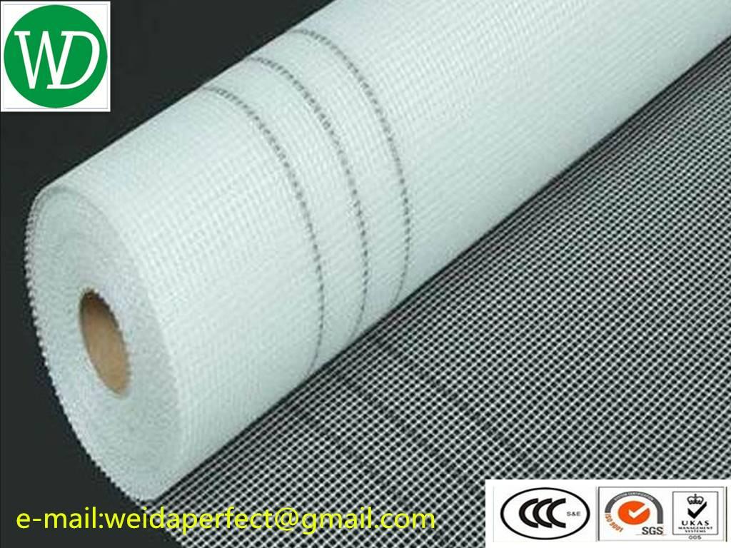 fiberglass grid cloth/fiberglass insulation cloth