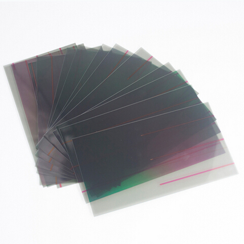 Oringial OEM high quality LCD Polarizing Polarizer Film For cellphone replacement parts