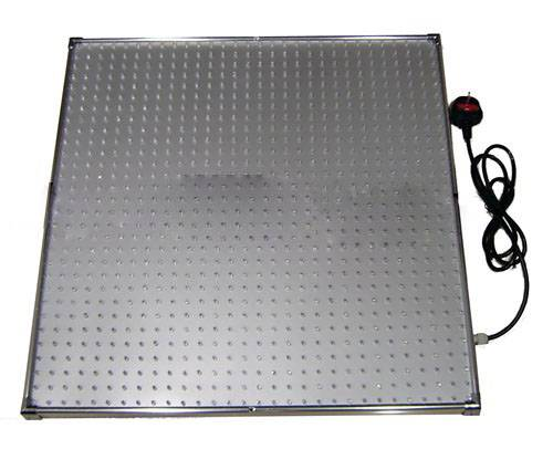900LED grow light
