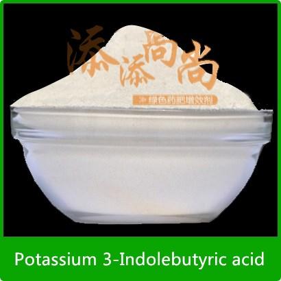 Plant growth regulator Potassium 3-Indolebutyric acid(K-IBA)90%TC