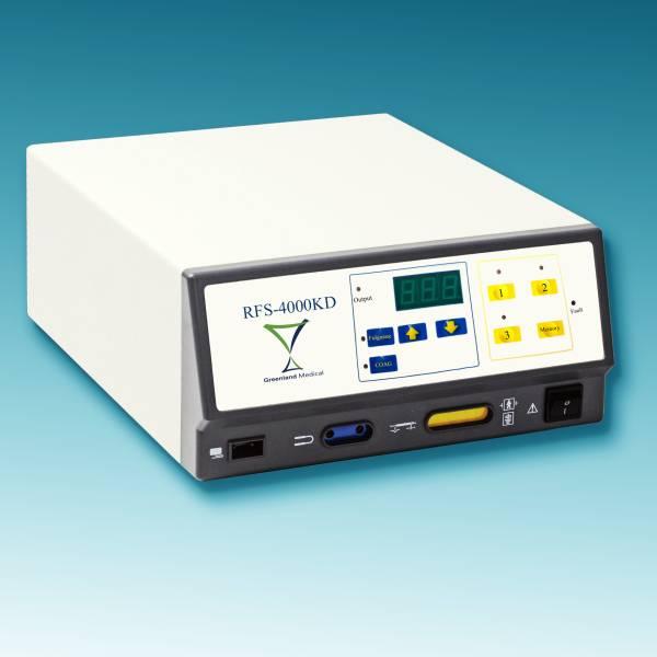 Micro Endo Disc System Low-temperatuer Plasma Unit