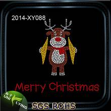 Product  Name                   Free Custom Snowman Rhinestone Christmas Transfers For Clothing