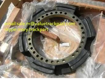 High Quality HITACHI Crawler Crane Sprocket Wheel