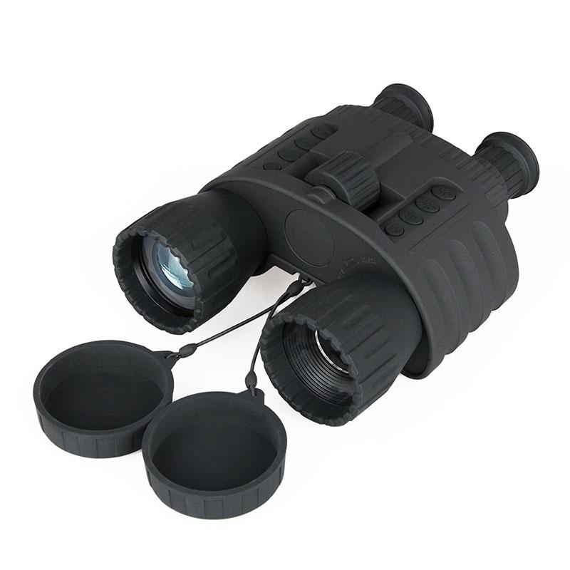 China supplier 4x50 military hunting infrared russian digital telescope night vision binoculars