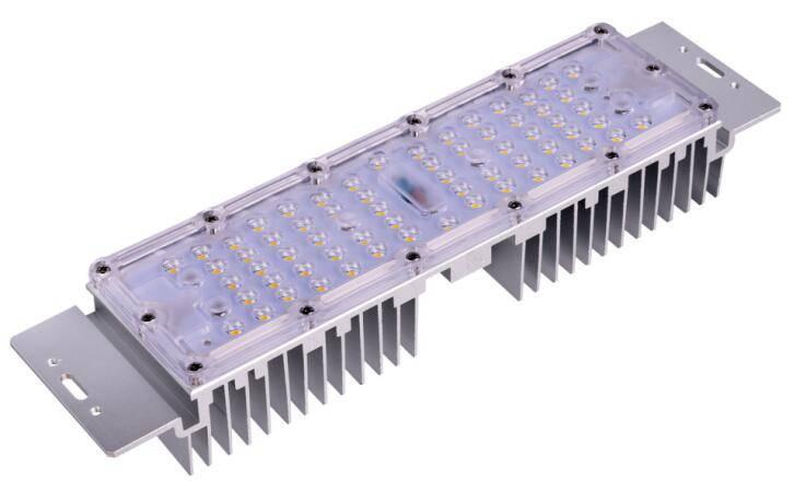IP68 LED street light module 30w for street light /tunnel light 120lm/Watt