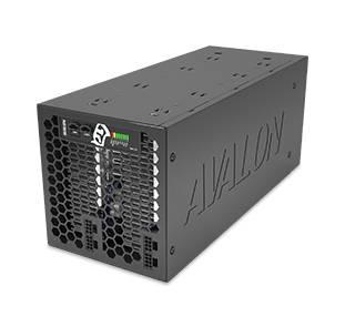 Avalon4.1 4.2T Suite