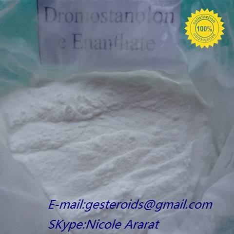 Masterone Enanthate 99%Min CAS: 472-61-145 Musle Supplement