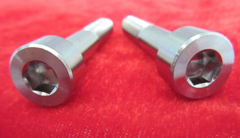 titanium (titanium alloy) fasteners, bolt, nuts, washers