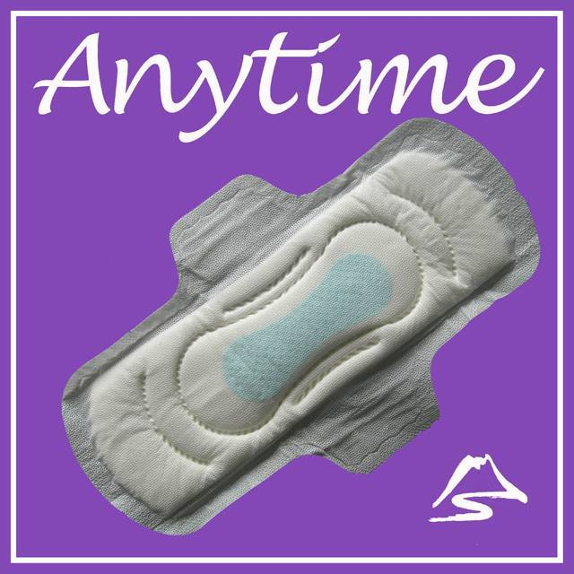 sanitary napkin with competitive price