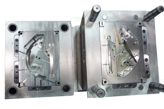 plastic injection mold for home appliance