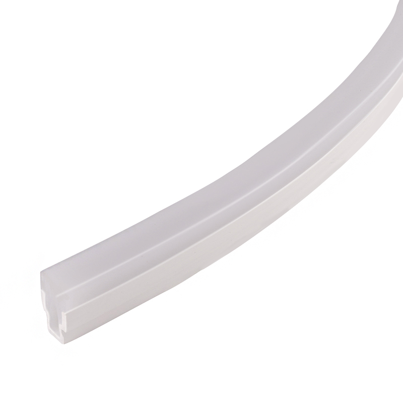 PMMA bendable LED profile--PA005