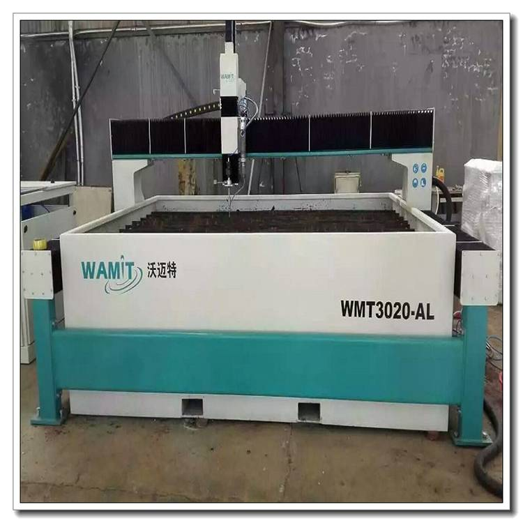 cnc high pressure 420mpa water jet stainless steel circle cutting machine price