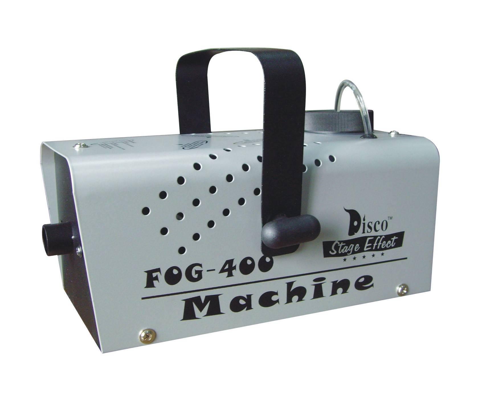 stage effect 400W fog / smoke machine